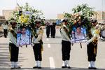 صدور حکم عوامل حادثه تروریستی رژه ۳۱ شهریورماه سال ۹۷ اهواز