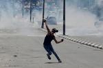 زخمی شدن ۷ جوان فلسطینی با گلوله های صهیونیستها در اریحا