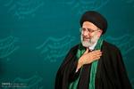 رئيسي يهنئ روحاني على فوزه بالانتخابات الرئاسية