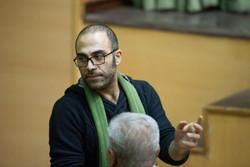 İranlı yönetmen Uluslararası MeTiyatro Festivali'nde