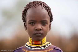 خێڵه ئهفریقاییهکان