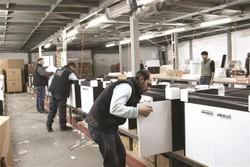 زنجیره تولید لوازم خانگی از قطعه تا محصول باید شکل بگیرد