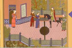 چاپ دو کتاب جدید ادبی زنانه درباره شاهنامه و ادبیات معاصر