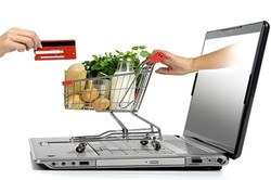 وجود ۲.۲ میلیارد مصرف کننده آنلاین در دنیا/ رشد خرید آنلاین در اقتصادهای نوظهور