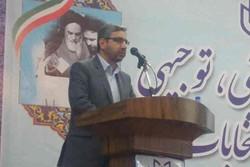 برگزاری مانور زلزله در مدارس محله محور سمنان/ هدف مدیریت بحران