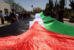 فلسطين: الاستيطان محاولة لفصل القدس الشرقية عن فلسطين
