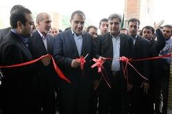 پروژههای بخش بهداشت و درمان دشتی افتتاح و اجرا شد