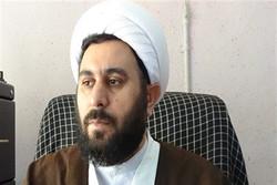 ستوده مدیر تبلیغات اسلامی اردبیل