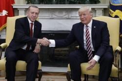 امریکہ نے ترکی  پر اقتصادی اور سفری پابندیاں عائد کردیں