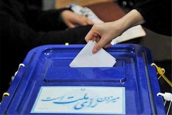 مشارکت ۷۸ درصدی شاهرودیها در انتخابات پیشین
