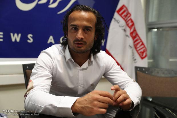 حسینی مشکلی ندارد/ احمدزاده غایب دیدار ایران با تاهیتی