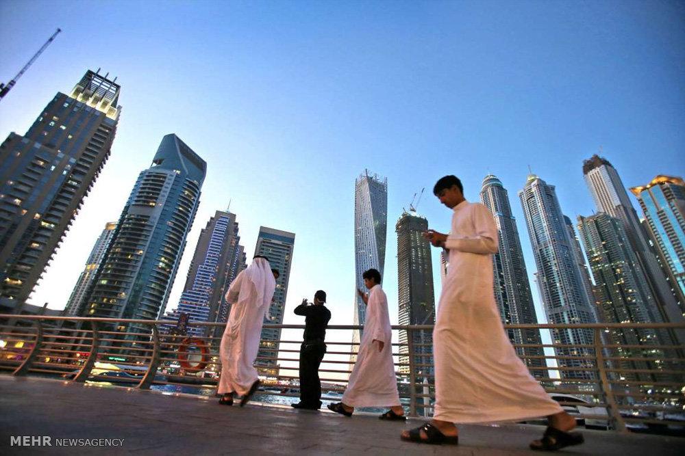 دوبی عروس آسیا,عکس دوبی