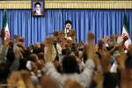ایران ایک غیر مستحکم خطے میں امن و سلامتی کے ساتھ  انتخابات منعقد کرنے میں مشغول