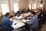 بررسی اجرای تفاهم نامه پژوهشگاه با دانشگاه سیستان و بلوچستان