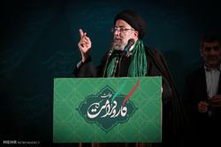گردهمایی حامیان حجت الاسلام سیدابراهیم رییسی - 3