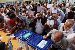 تعیین ۳۵ شعبه اخذ رای برای جمع آوری آرای مردم ملکشاهی