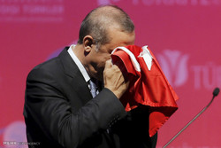 زندگی سیاسی اردوغان