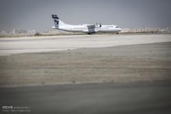 روسيا تطلق طائرة ركاب القرن الـ 21