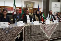 بزرگداشت روز زبان فارسی