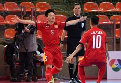 تیم فوتسال زیر 20 سال تاجیکستان