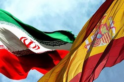 Iran, Spain confer on expanding industrial coop.