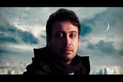 Iranian pop star Mohsen Chavoshi
