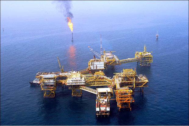 İran'ın doğalgaz üretimi arttı