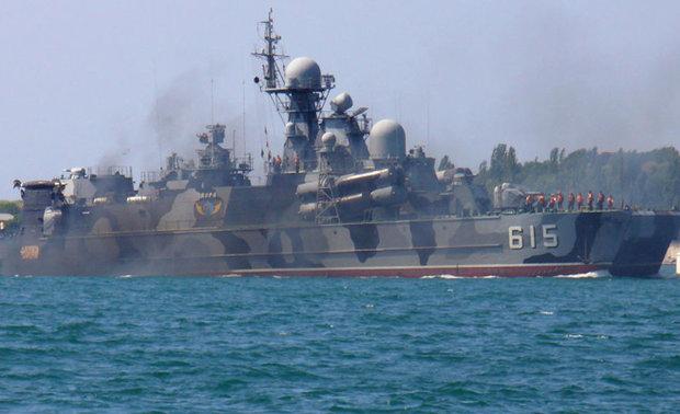 المخابرات التركية: داعش يخطط لمهاجمة السفن الحربية الروسية