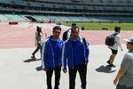 ايران تحصد الميدالتين الفضية والبرونزية في رمي الرمح لذوي الاحتياجات الخاصة