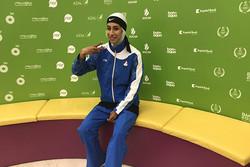 ضیایی بعد از نایب قهرمانی: مدال المپیک را میخواهم