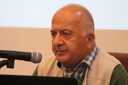 پروفسور مجید مخدوم