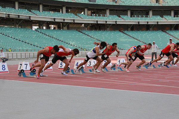 درخشش ورزشکاران چهارمحالی در المپیاد ورزشی ناشنوایان کشور