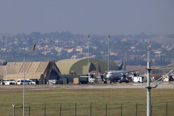 احتمال اخراج نظامیان آمریکا از پایگاه هوایی اینجرلیک ترکیه