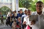 حضور پرشور مردم خراسان شمالی در انتخابات/ روز افتخار ملت ایران