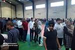 صفهای طولانی رایدهندگان بوشهری/ مردم از رئیس جمهور چه میخواهند
