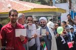 رای مردم تیر خلاصی به دشمنان و بدخواهان نظام اسلامی است