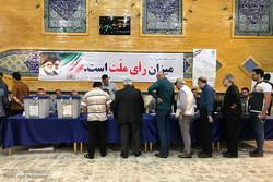 المیادین: آیتالله خامنهای بر اهمیت بالای انتخابات تأکید کردند