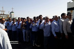 ملت ایران ۲۹ اردیبهشت را به روز جشن ملی تبدیل خواهند کرد