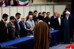 المنار: انتخابات ریاست جمهوری از مظاهر دموکراسی در ایران است