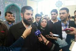 غلامرضا شریعتی استاندار خوزستان