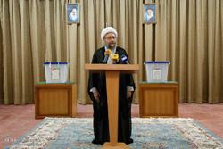 İran milleti seçimlerin gerçek galibidir