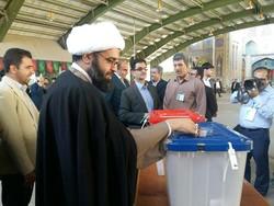 انتخابات کرمانشاه