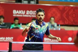 سقوط جهانی پینگپنگبازان ایران در آستانه بازیهای آسیایی