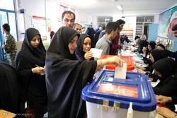۱۱ اکیپ گشت نظارتی انتخابات در اردبیل راهانداری شد