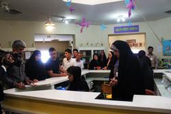 انتخابات صحنه درخشش ملت ایران/دشمنان مایوس ناکام ماندند
