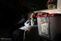 انتخابات ریاست جمهوری و شورای اسلامی شهر و روستا در ساری