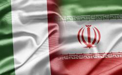 Iran-Italy trade