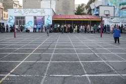 بیش از ۸۴ هزار رای اولی در تهران/ آمادهسازی مدارس برای روز جمعه