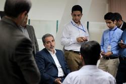 حضور ۶۰درصدی مردم استان در انتخابات/ گزارش تخلف جدی نداشته ایم