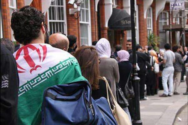 انطلاق عملية الاقتراع للايرانيين المقيمين في نيوزلندا